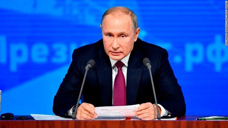 TT Putin canh bao rui ro cuoc chay dua vu trang hat nhan moi hinh anh 1