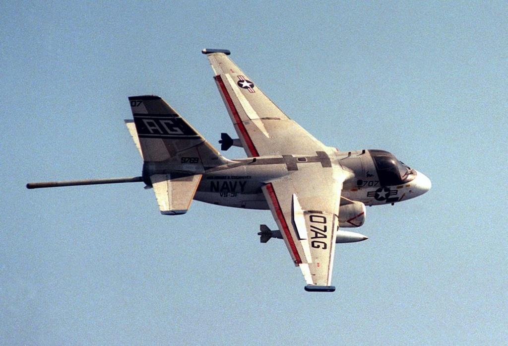 Tàu sân bay Mỹ dễ bị đánh chìm vì thiếu chống ngầm
