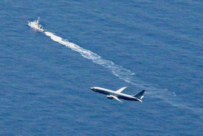 My trien khai ca B-52, quyet ngan F-35 gap nan roi vao tay Nga, TQ hinh anh 1