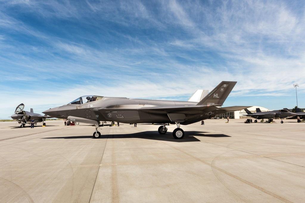 Chuong trinh F-35 that bai du tieu ton ca nghin ty USD hinh anh 4