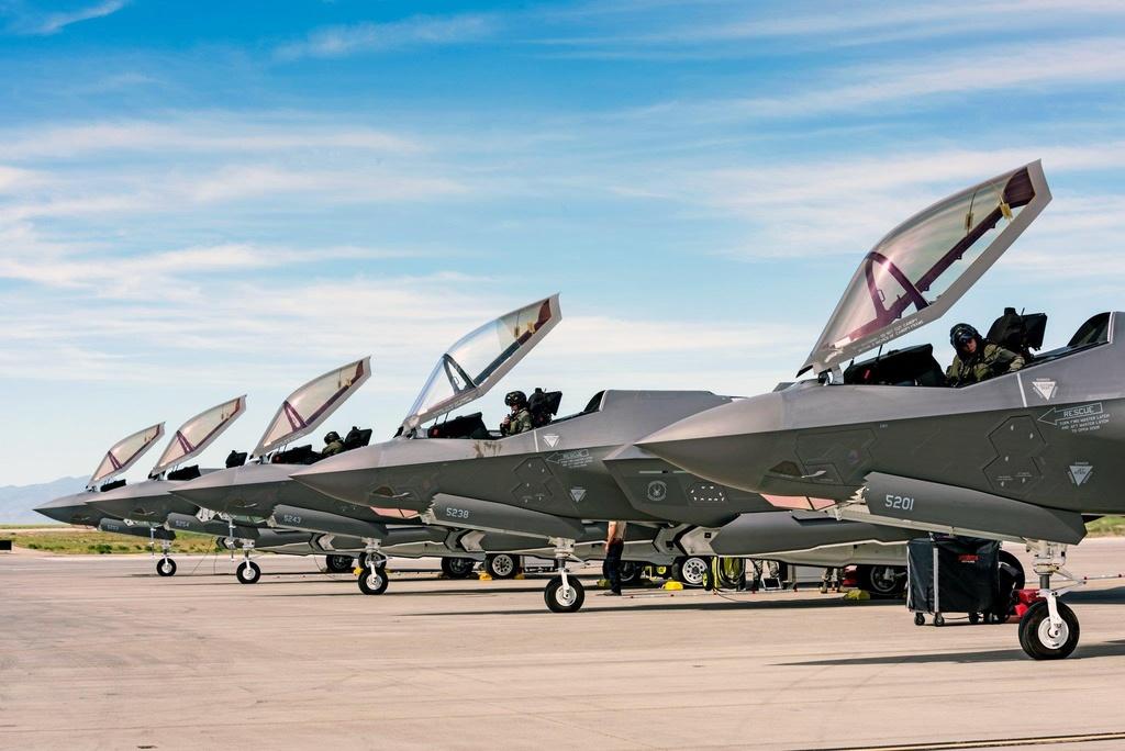 Chuong trinh F-35 that bai du tieu ton ca nghin ty USD hinh anh 2