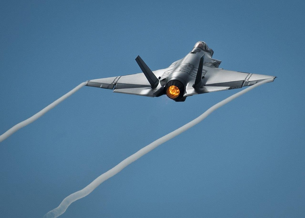 Chuong trinh F-35 that bai du tieu ton ca nghin ty USD hinh anh 3