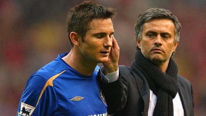 Jose Mourinho da thay doi the nao? hinh anh 1