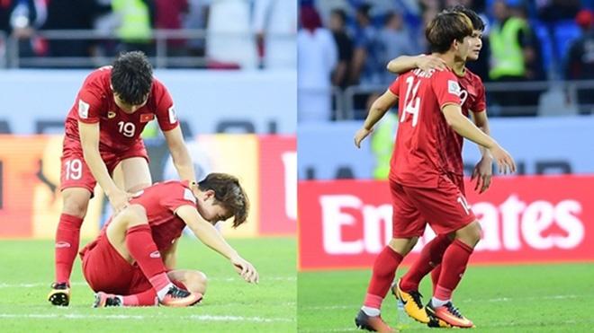 Tu ket Asian Cup DT Viet Nam anh 4