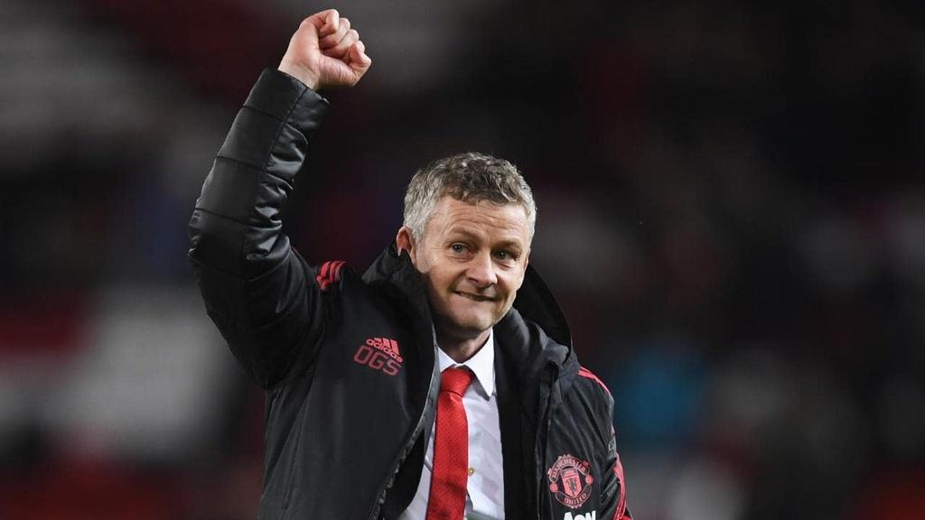 Man United bo nhiem Solskjaer lau dai anh 1