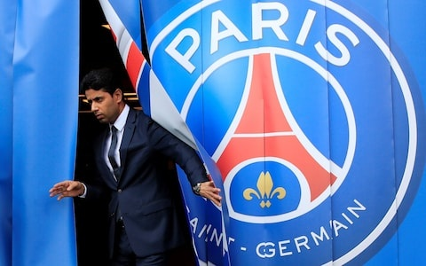 Hoi Paris Saint-Germain, co tien nhieu de lam gi? hinh anh 4
