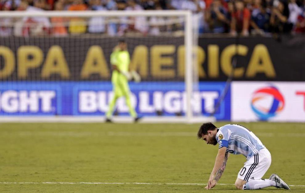 Argentina va Copa America 2019 anh 1