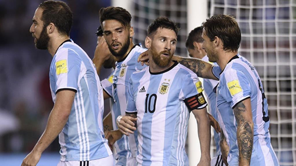 Argentina va Copa America 2019 anh 2