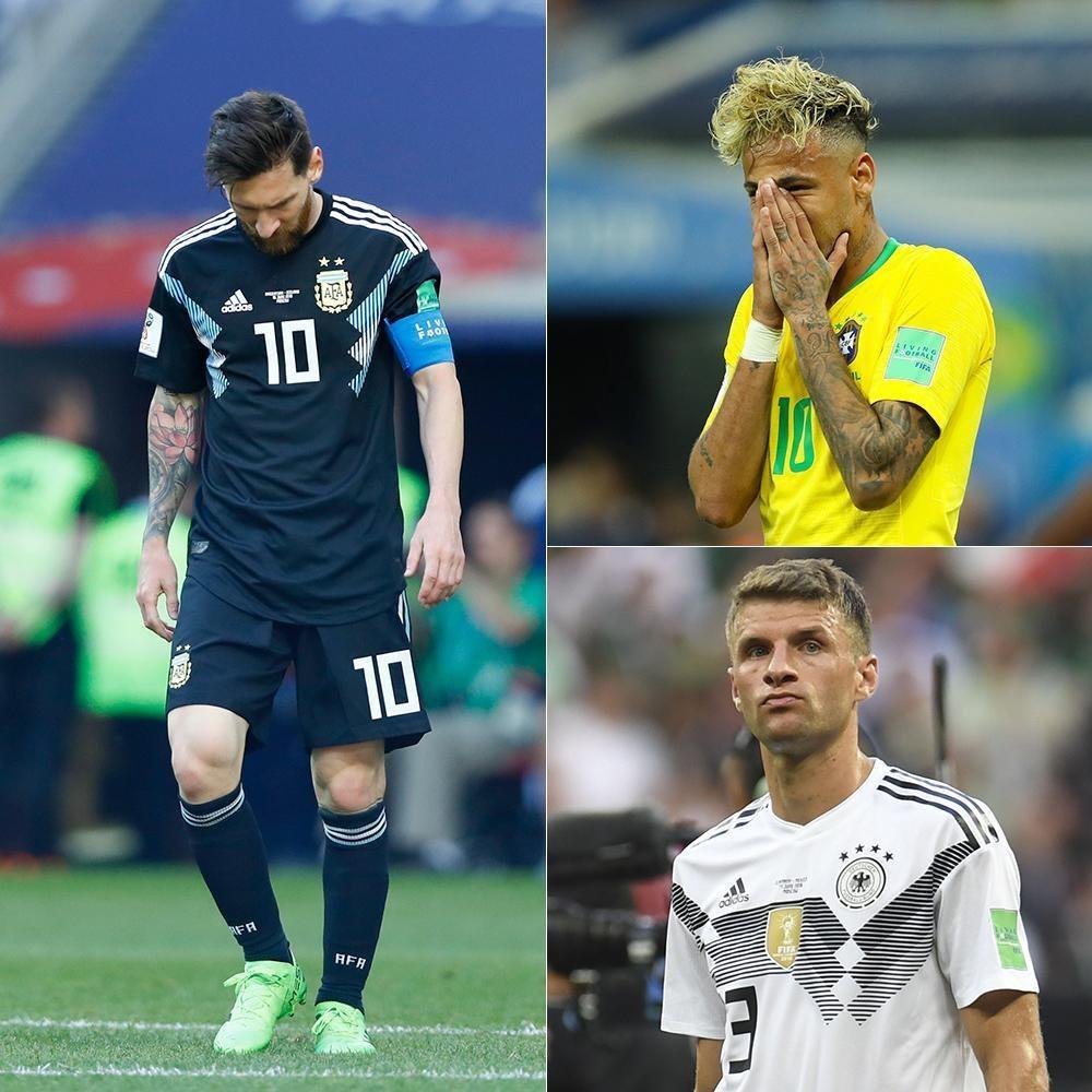 Tai sao tuyen Brazil va Argentina ngay cang xuong doc? hinh anh 2