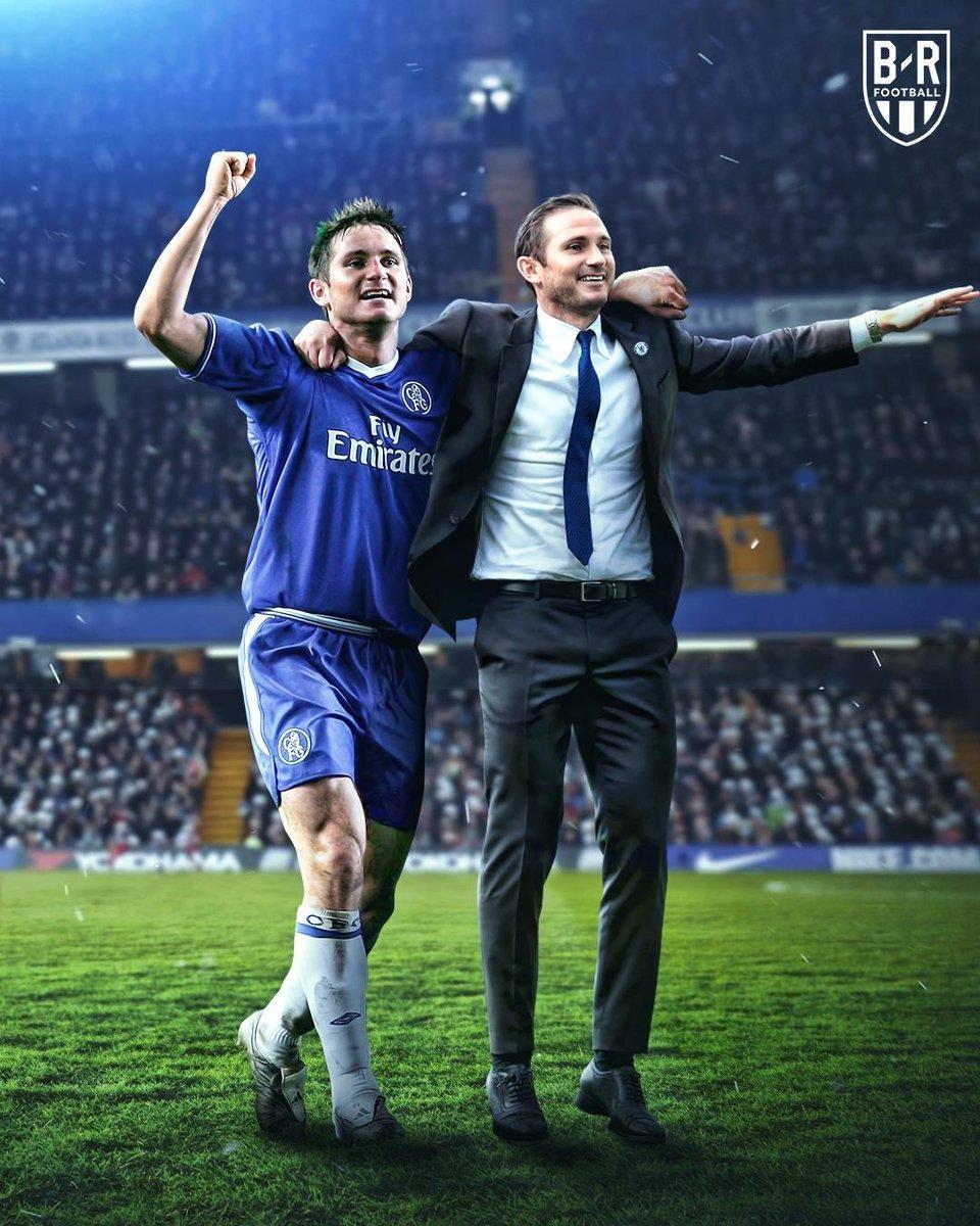 Lampard - nguoi mo ra tuong lai cho Chelsea hinh anh 1