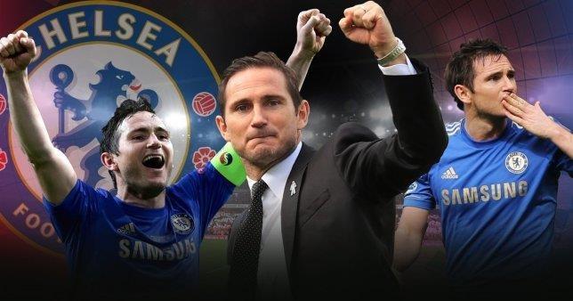 Lampard - nguoi mo ra tuong lai cho Chelsea hinh anh 3