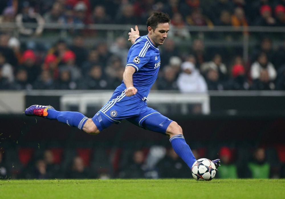 Lampard - nguoi mo ra tuong lai cho Chelsea hinh anh 2