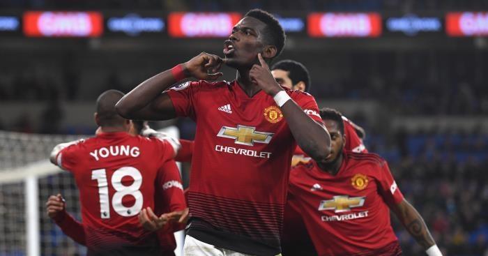 Man United mat trang trong canh bac Paul Pogba hinh anh 1