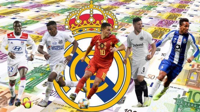 Zidane va nhung dau hieu that bai cung Real Madrid hinh anh 7
