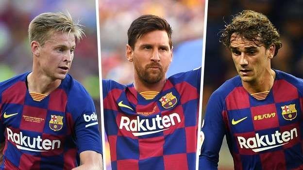 Barcelona truoc mua bong moi anh 1