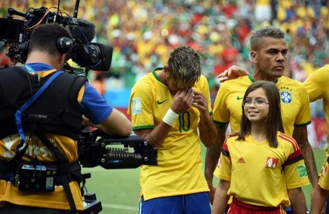 Neymar Champions League PSG anh 2