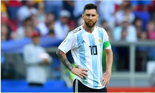 Messi Man United Barcelona anh 2
