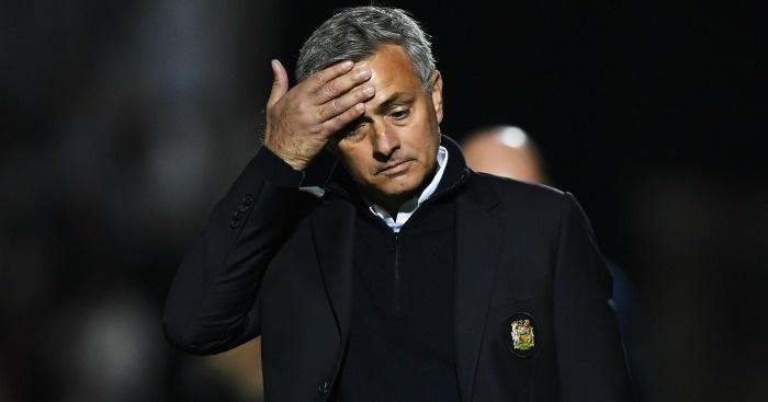 Jose Mourinho Tottenham Premier League anh 3