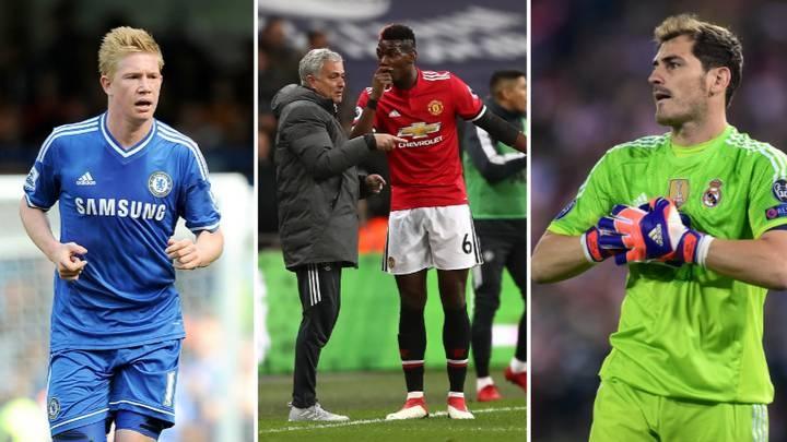 Jose Mourinho Tottenham Premier League anh 2