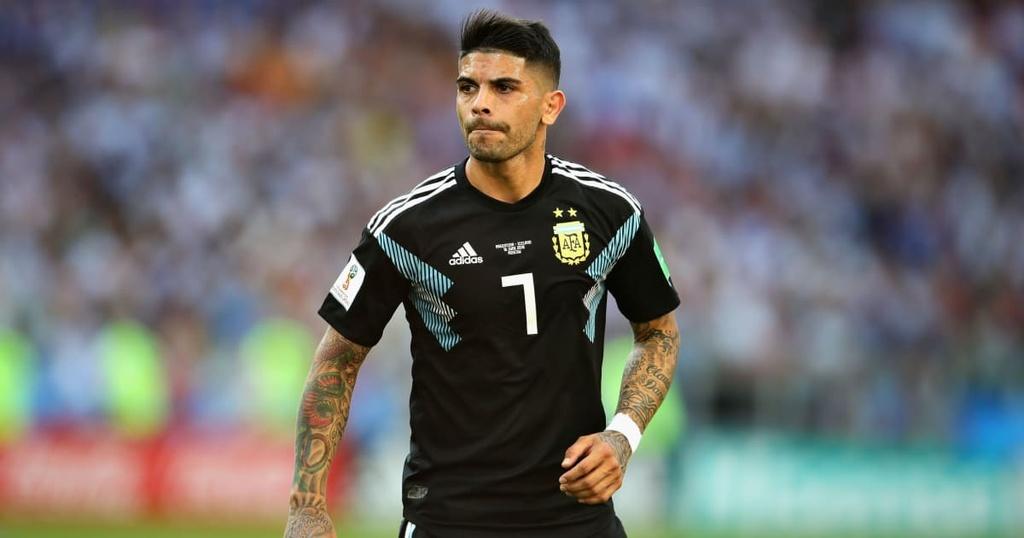 Ever Banega - 'kep phu' hoan hao cua DT Argentina hinh anh 3