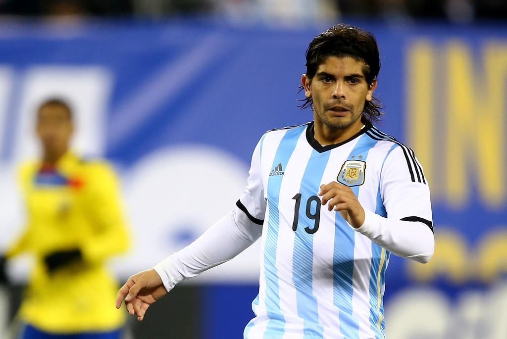 Ever Banega - 'kep phu' hoan hao cua DT Argentina hinh anh 2