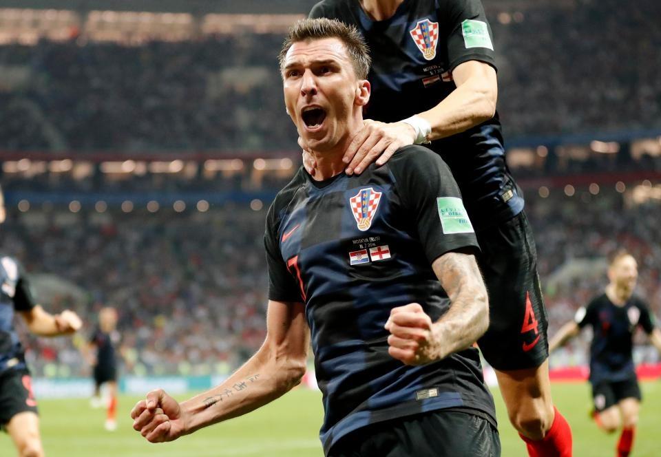 Phap - Croatia anh 4