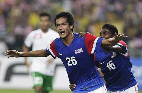 Doi hinh tung giup Malaysia vo dich AFF Cup 2010 gio o dau? hinh anh 9