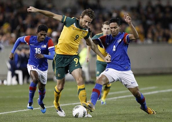 Doi hinh tung giup Malaysia vo dich AFF Cup 2010 gio o dau? hinh anh 2