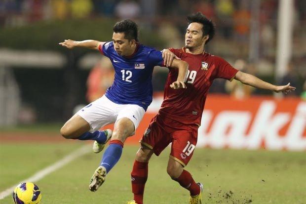 Doi hinh tung giup Malaysia vo dich AFF Cup 2010 gio o dau? hinh anh 7