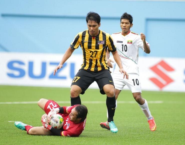 Doi hinh tung giup Malaysia vo dich AFF Cup 2010 gio o dau? hinh anh 3