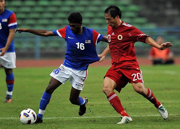 Doi hinh tung giup Malaysia vo dich AFF Cup 2010 gio o dau? hinh anh 8