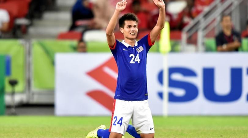 Doi hinh tung giup Malaysia vo dich AFF Cup 2010 gio o dau? hinh anh 4