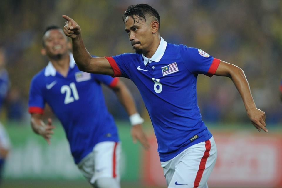 Doi hinh tung giup Malaysia vo dich AFF Cup 2010 gio o dau? hinh anh 6