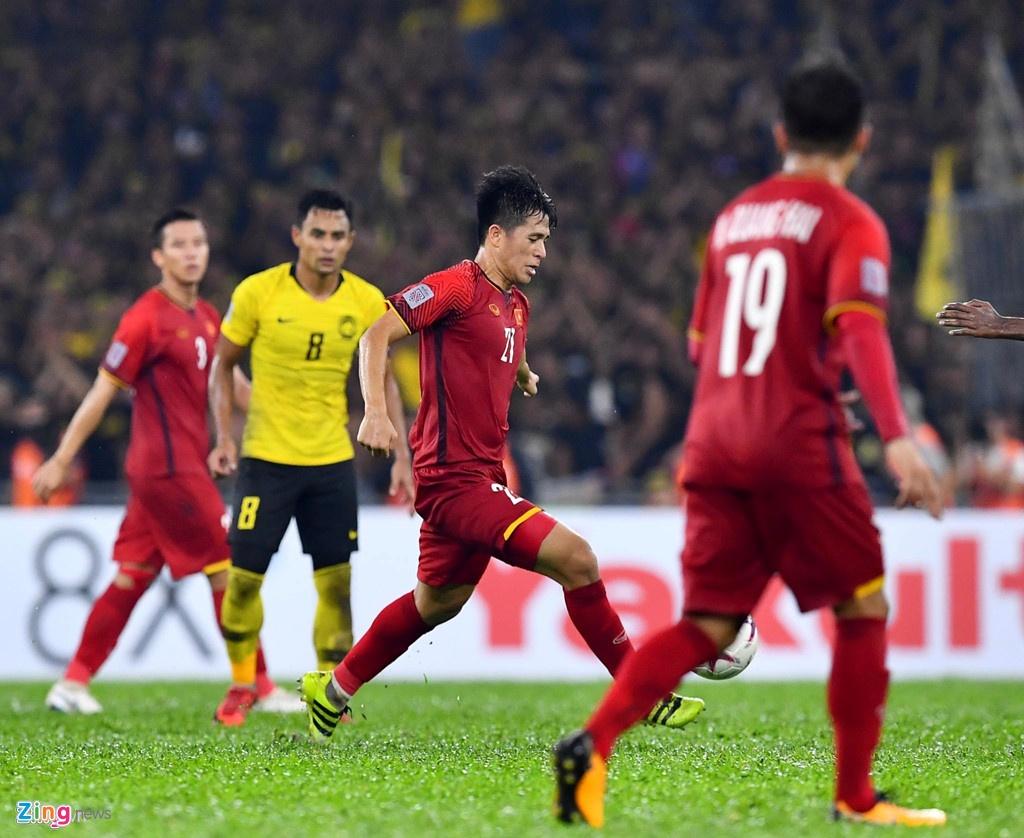 Tuyen Viet Nam can lam gi de vuot qua Malaysia tren san My Dinh? hinh anh 2