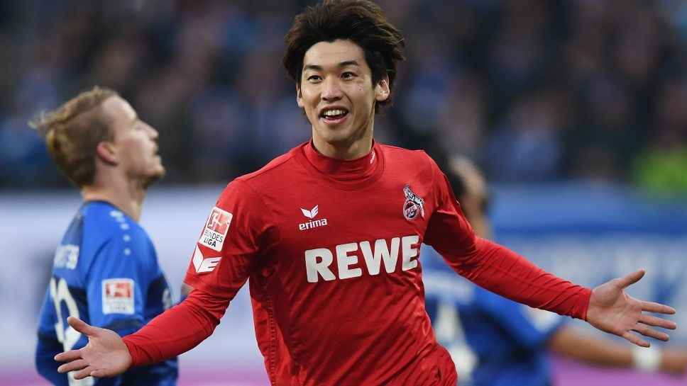 Yuya Osako - thanh bao kiem cua Nhat Ban tai Asian Cup hinh anh 3