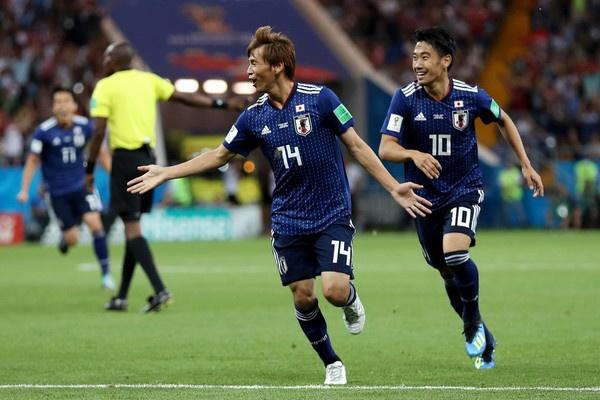 Yuya Osako - thanh bao kiem cua Nhat Ban tai Asian Cup hinh anh 4