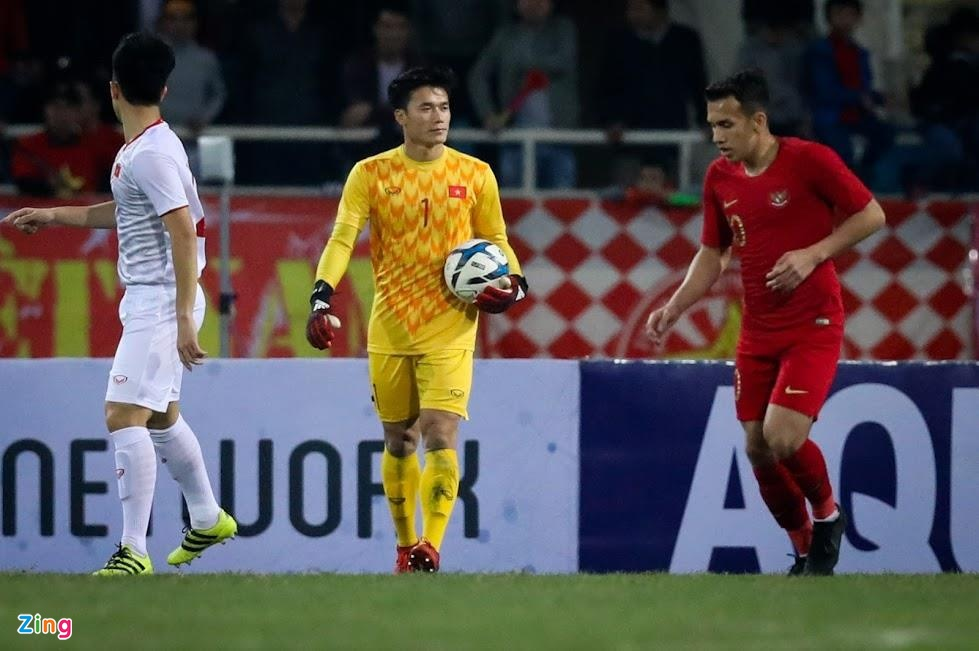 Bui Tien Dung se quyet dinh so phan cua U23 Viet Nam? hinh anh 3
