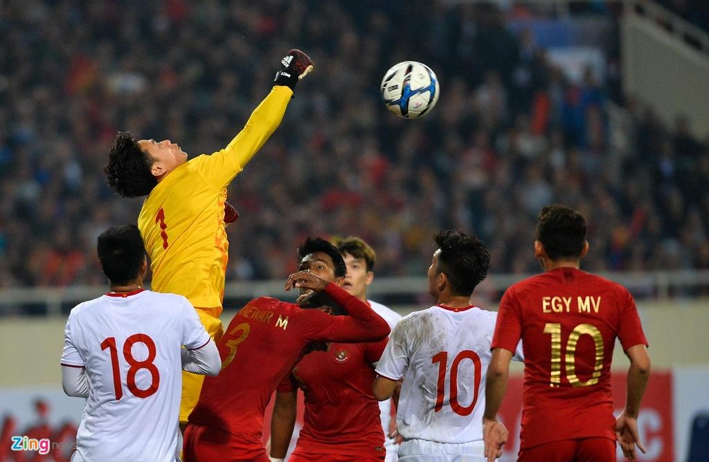 Bui Tien Dung se quyet dinh so phan cua U23 Viet Nam? hinh anh 5