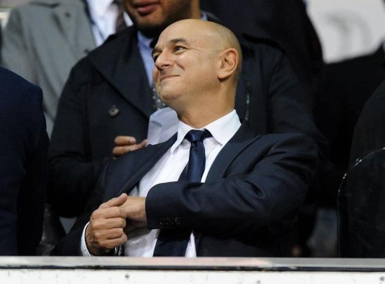 Le khai truong san bong tri gia 1 ty bang hoanh trang cua Tottenham hinh anh 12