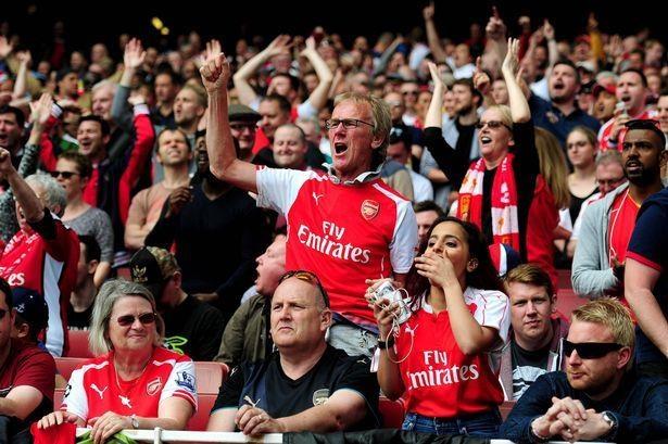 Tottenham thanh cong,  Arsenal co cam thay xau ho anh 1