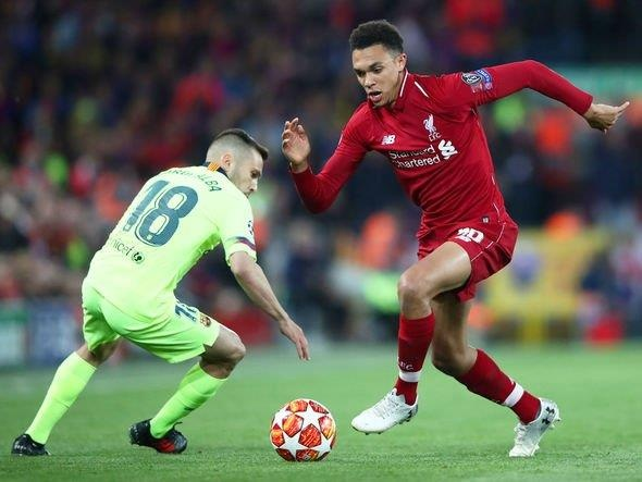 Liverpool va dau an chien thuat cua Juergen Klopp hinh anh 2
