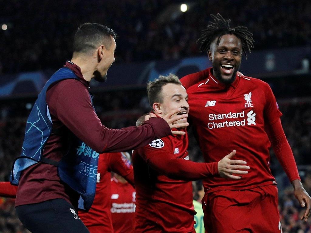 Liverpool va dau an chien thuat cua Juergen Klopp hinh anh 1