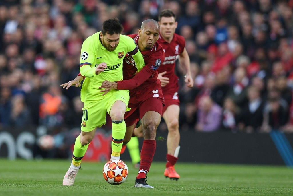 Liverpool va dau an chien thuat cua Juergen Klopp hinh anh 5