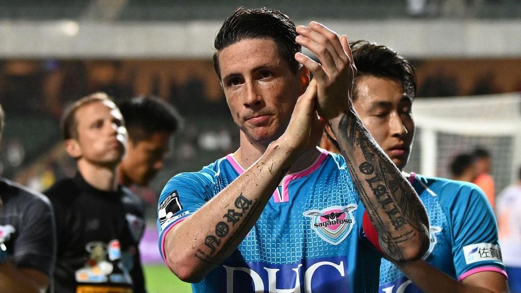 Nhung cot moc dang nho trong su nghiep cua Fernando Torres hinh anh 13