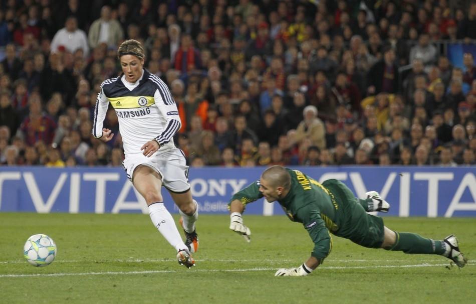 Nhung cot moc dang nho trong su nghiep cua Fernando Torres hinh anh 8