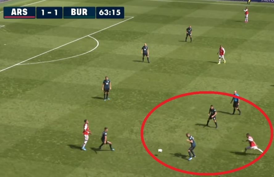 Arsenal - Liverpool anh 4
