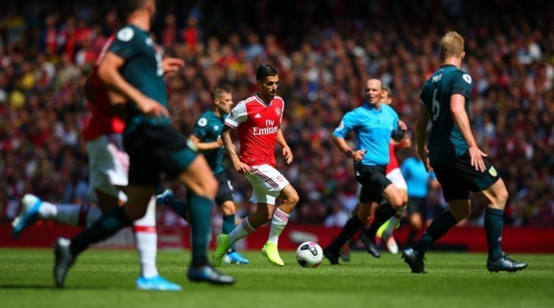 Arsenal - Liverpool anh 2