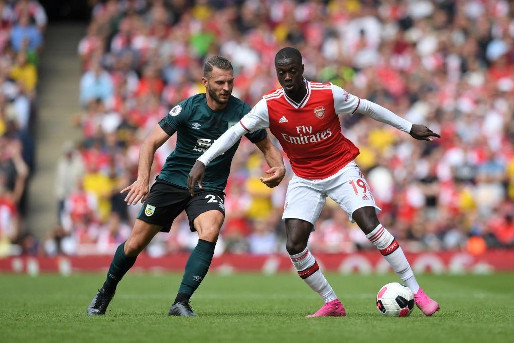 Tai sao Nicolas Pepe chua the thanh cong tai Arsenal? hinh anh 2