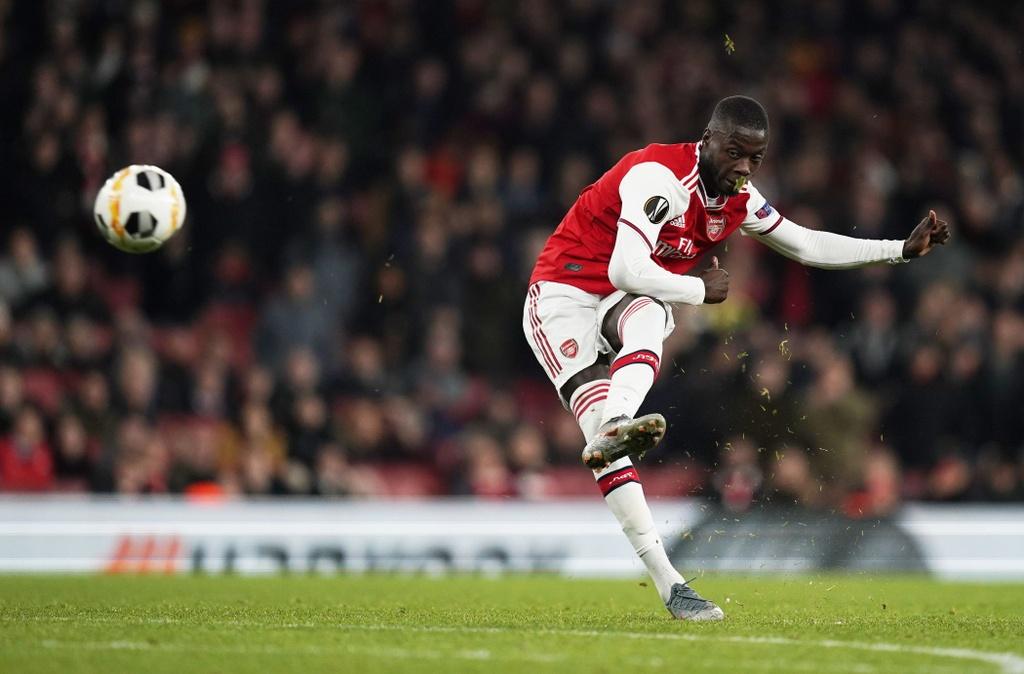 Tai sao Nicolas Pepe chua the thanh cong tai Arsenal? hinh anh 1