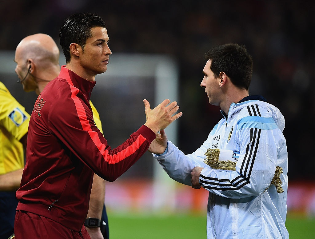 Nhung diem den tiem nang cua Messi neu roi Barca hinh anh 6 GettyImages_459187304.jpg